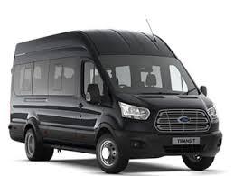 Rotherham Minibus Hire 16 Seater